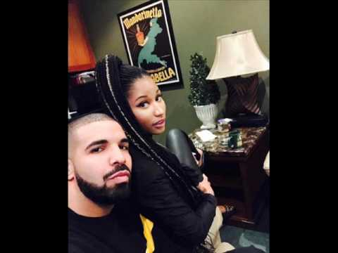 Drake with Nicki Minaj and Lil Wayne reunited and Meek is officially done