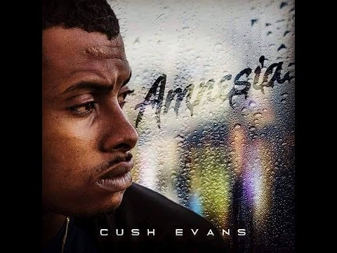 Cush Evans - Amnesia (Official Video ) #Bermuda #Rnb