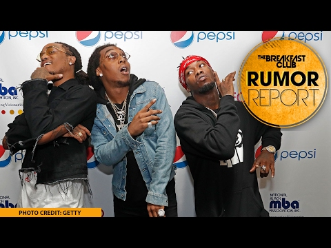 Migos Apologize For Comments About iLoveMakonnen, Jason Derulo Is Racially Profiled