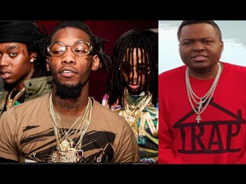 Migos (Quavo) and Sean Kingston Reportedly Involved in an Altercation (Stomped) Las Vegas | JTNEWS