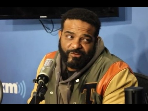 Jim Jones: Cam'ron Robbed Me For Millions, So I Signed With Jay Z(Roc Nation) | Jim Jones Revenge