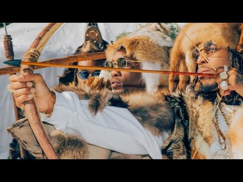 Migos - T-Shirt [Official Video]