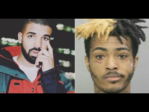 xxxTentacion Says He Wished Drake Reached out First If He took his flow on 'Look At Me'.