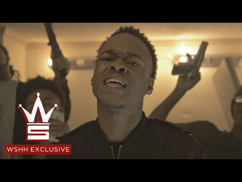 "Hurricane Chris ""Don't Play With Me"" (Kodak Black Diss) (Official Music Video)"