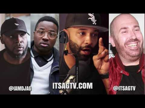 Joe Budden Blames VLADTV For Incriminating Taxstone & Says He'll F*ck Him Up
