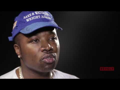 Troy Ave speaks on brush with death, rebuilding BSB and 'Dope Boy Troy'