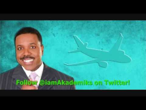 Pastor 'Creflo Dollar' Asks his Church to Fund His $65,000,000 Private Jet.
