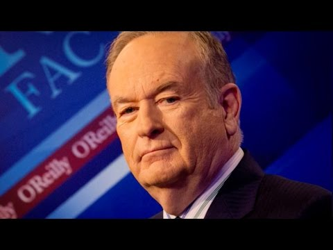 Bill O'Reilly Labelled A Sex Predator & fired from Fox News ($13 Mil)