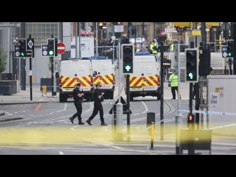 Manchester Terror attack: UK raises terror threat level, deploys troops