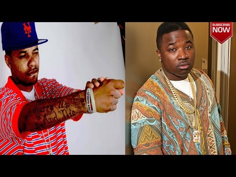 """Young Lito Says """"Chinx Choked Troy Ave Backstage at 106 & Park Park over Disses!"""""""