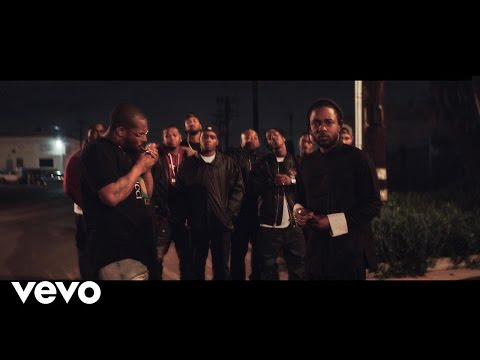 Kendrick Lamar - DNA ( Official Video)