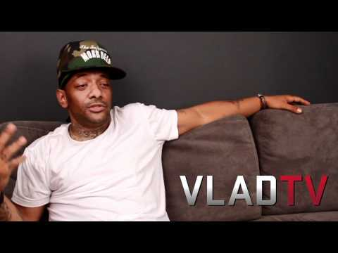 Prodigy Details His Beef With Tupac