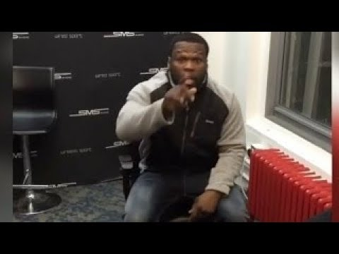 "50 Cent ""Migos Leave Joe Budden Alone Before I Jumped One Of You, He's My Homie"""