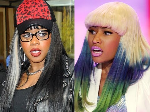 Nicki Minaj Disses Remy Ma again and claims Papoose Ghostwrote 'Shether' and Brags w/ Sales.