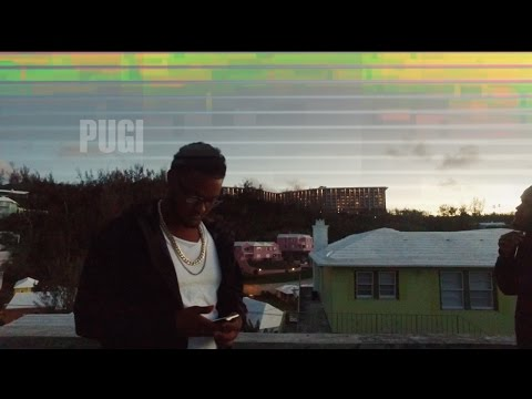 Pugi - Bermuda (REMIX) | S&E By Dope_HD
