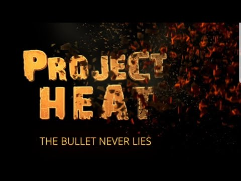 Project Heat | Season 3 Episode 2 (Web Series)