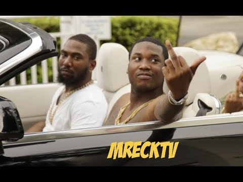Rumor Relay : Meek Mill Kicks His Cousin 'Omelly' Out Of Dreamchasers:Omelly Disses Meek