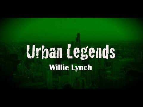 Jo Jo Capone : The Willie Lynch Theory In Hip-Hop  (Discussion)