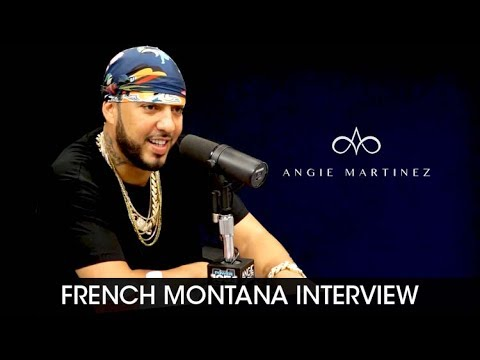 """French Montana Speaks On Jay-Z , Chinx, + Gives """"The Jungle Rules"""""""