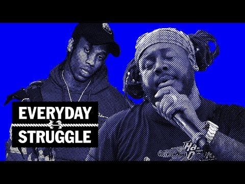 Industry Insight : How Do You Make a Hit In Rap, Best Hooks Ever, Meme Challenges + More | Everyday Struggle