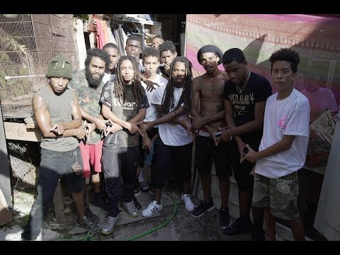 General Kaution - Hustla Baby #Bermuda (Official Video) Shot By Dembiez