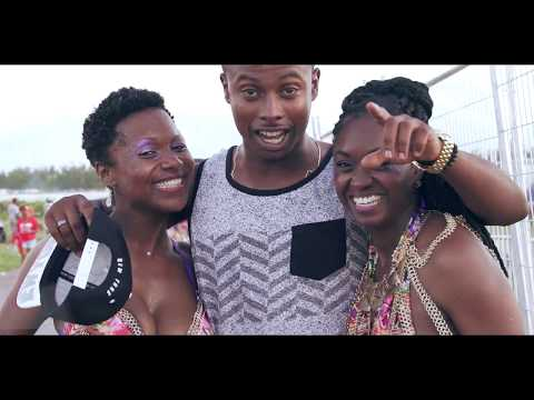 Cush Evans - Run Road (Official Soca Video) #Bermuda