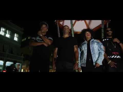 Round De Rock Cypher 3 (Official Video) #Bermuda