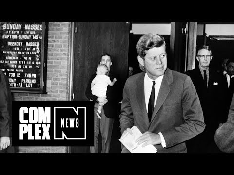 Trump Plans to Release Classified JFK Assassination Documents