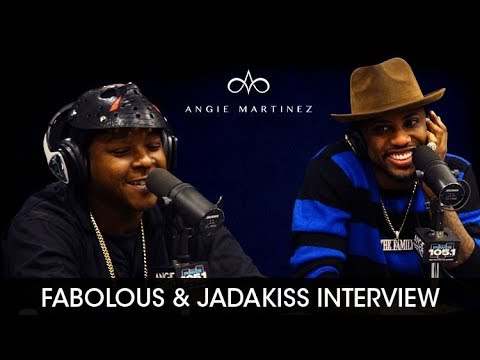 Been Ready : Fab & Jada Talk 'Freddy v. Jason' Date, New Age Rappers + Puerto Rico