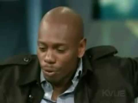 Reality: The Tipping Point Of Dave Chappelle's Career