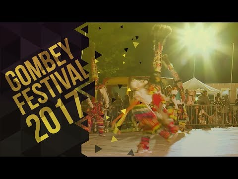 Tradition : 2017 Gombey Festival Highlights #Bermuda