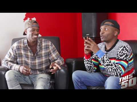 Interview : Drag-On Speaks on First Time Meeting  DMX ,Signing to Ruff Ryders,Speech Impediment