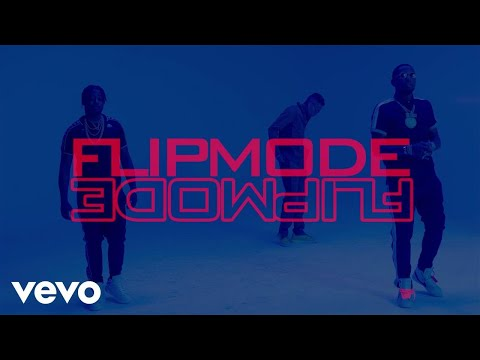 Fabolous, Velous, Chris Brown - Flipmode Official Video