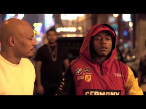 Made Me feat. Cassidy by Sticky Fingaz - [Official Music Video]