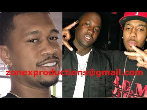 "News : Atlanta Rappers Alley Boy & Eldorado Red ""WANTED""in Bambino Gold case due to cellphone records!"