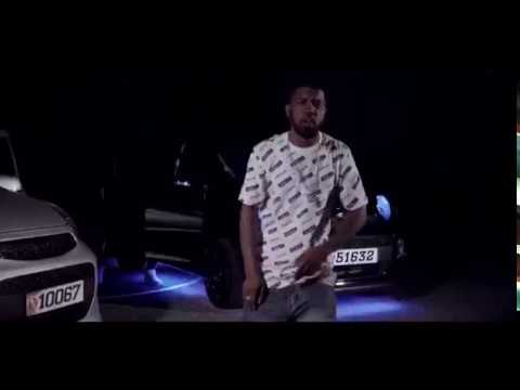 King Size - Ganzy (Official Music Video)#Bermuda