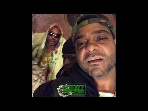 Cam'ron And Jim Jones Ends Beef, Dipset Is Back Again