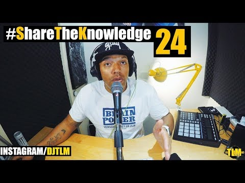 #ShareTheKnowledge DJing: Loyalty to clubs and balancing gigs and family life