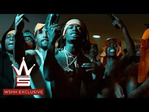 "Snap Dogg ""Gummo"" (6IX9INE Remix) (Official Music Video)"
