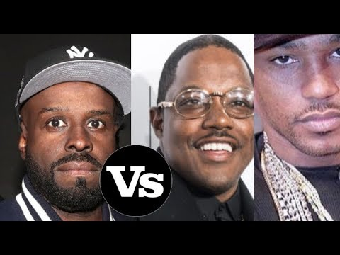 Funk Flex Tells Mase  'You Owe Everything To Diddy PAY RESPECT You Played Yourself'