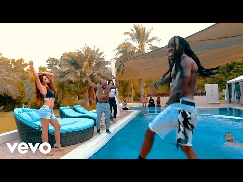 Ace Hood - 3 Bless (Official Video)