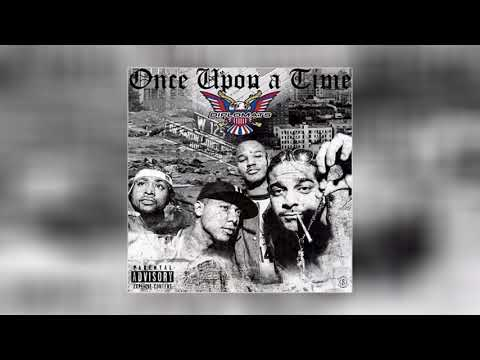 Dipset - Once Upon a Time Prod by The Heatmakers  (Audio)