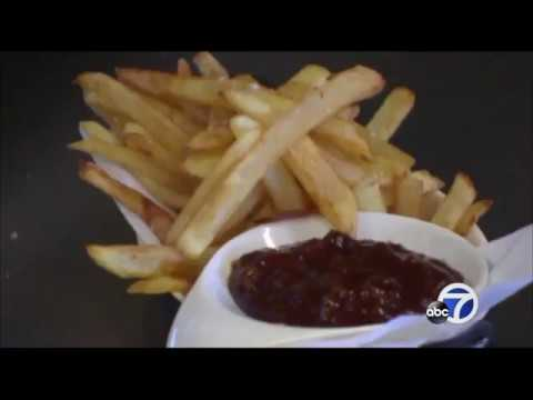 Hold  Up : A Chemical Found In McDonald's Fries May Be The Cure For Baldness!