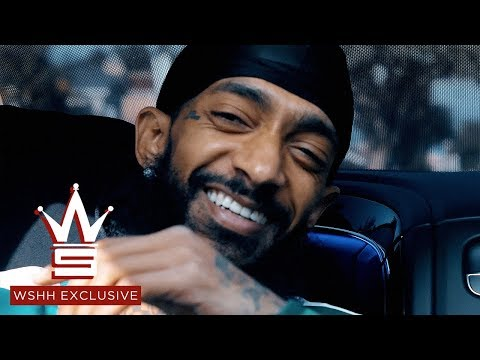 "Nipsey Hussle ""The Midas Touch"" Episode 1"