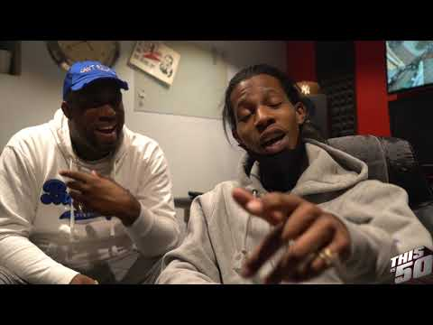 Interview : GS9 Fetty ; 1st One Released from Jail Since Indictment ; Bobby Shmurda & Rowdy Rebel Update @ShmoneyKeepCalling