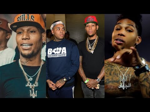 Kevin Gates Affiliate Yung Mazi SHOT and KILLED in Atlanta