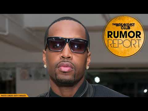 "Safaree Wants Nicki Minaj Back !! ""Somebody Tell Nicki That I Miss Her"""
