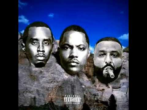 #Audio : Mase  - Rap Rushmore Ft P Diddy &  Dj Khaled