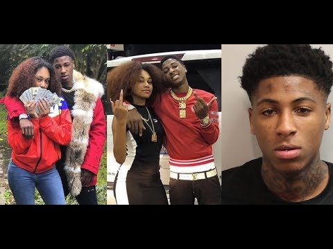 WHAT? NBA Youngboy girlfriend announces she's making a mixtape about the incident w/ NBA Youngboy.