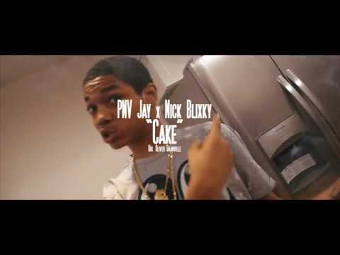 PNV Jay & Nick Blixky - Cake (Music Video) [Shot by Ogonthelens]